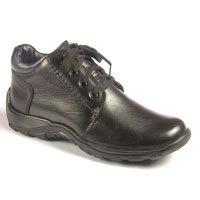 Black Designer Shoe