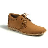 Boy Party Wear Brown Shoe