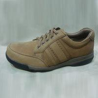 Brown Color Men Casual Shoe