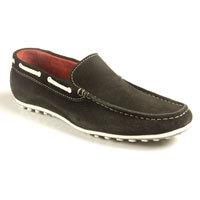 Casual Black Shoe