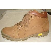 Casual Brown Color Shoe