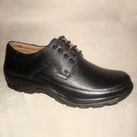 Designer Black Shoe