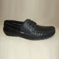 Formal Black Shoe in  95-A Old Vijay Nagar Colony