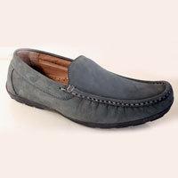 Grey Casual Shoe