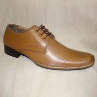 Men Brown Color Shoe