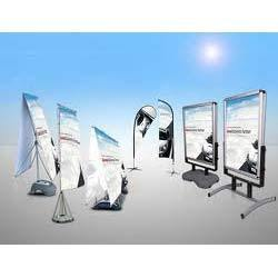 Outdoor Display System