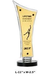 Attractive Fusion Trophy