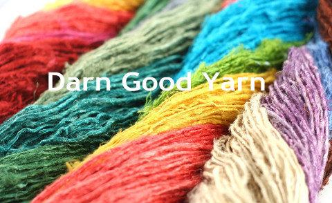 Banana Fiber Yarn