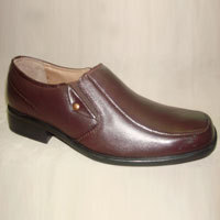 Brown Formal Shoe