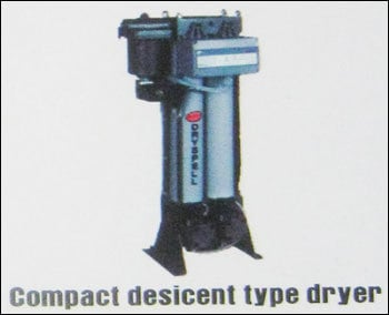 Compact Desicent Type Dryer