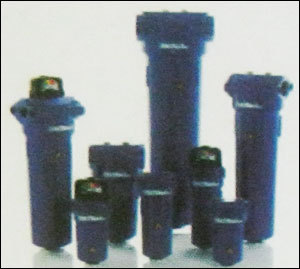 Effective Compressed Air Filters