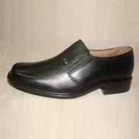 Gents Black Formal Shoe
