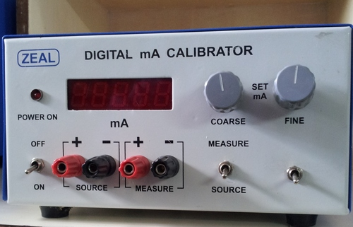 Ma Calibrators