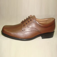 Men Formal Brown Shoe