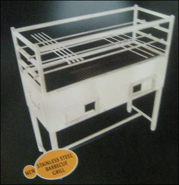 Stainless Steel Grill In Delhi Delhi Dealers Traders