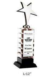 Star Fusion Trophy