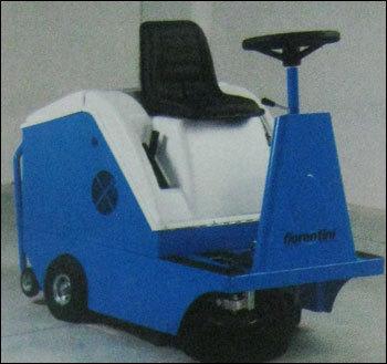 Road Sweepers (Model Ubf 28)