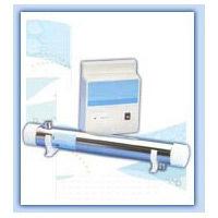 Ultraviolet Disinfectants