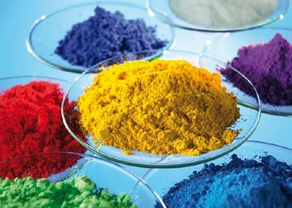 Colours-Dyes For Candle