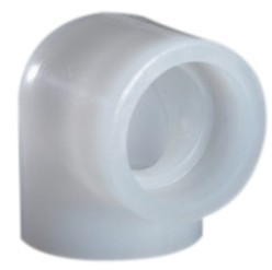 Thermoplastic Pipe Elbow