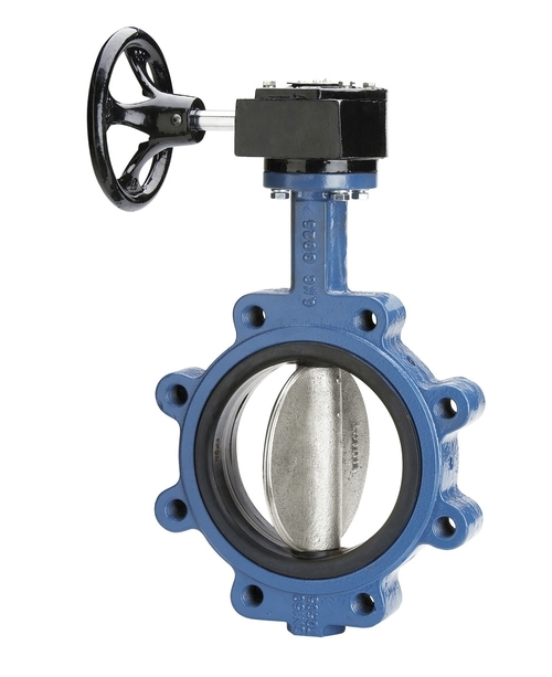 Industrial Butterfly Valve in   Dist.