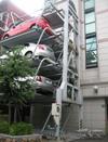 Multilevel Car Parking System