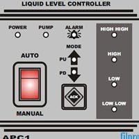 Alarm And Pump Controller