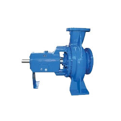 Industrial Centrifugal Process Pumps