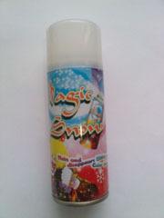 Party Magic Snow Spray