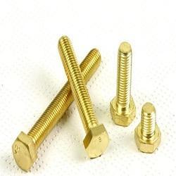 Brass Bolts in   Vijalpore