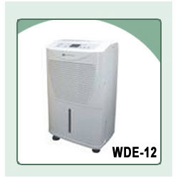 Chemical Absorbent Dehumidifiers