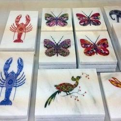 Digital Printed Tiles