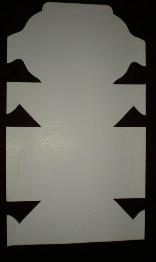Packaging Paper Box