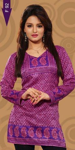 Indian Kurtis