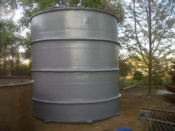 Frp Tank in   District- Thane