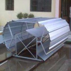 Industrial Ridge Ventilators