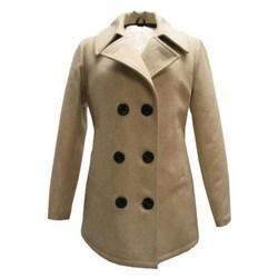 524d8e51d9c Ladies Coats in New Delhi, Delhi, India - Mvaska Garments Limited
