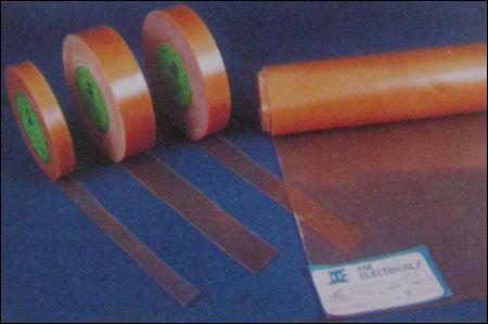 Varnished Fibre Cloth