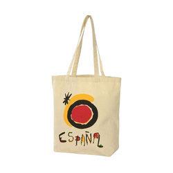 Color Printed Cotton Bag
