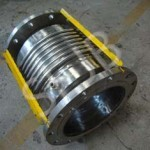 Precision Engineered Jacketed Bellows
