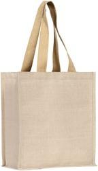 Cotton Juco Bag