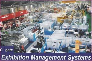 Exhibition Management System Software