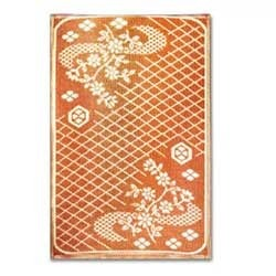 Stylish Plastic Carpet Mats