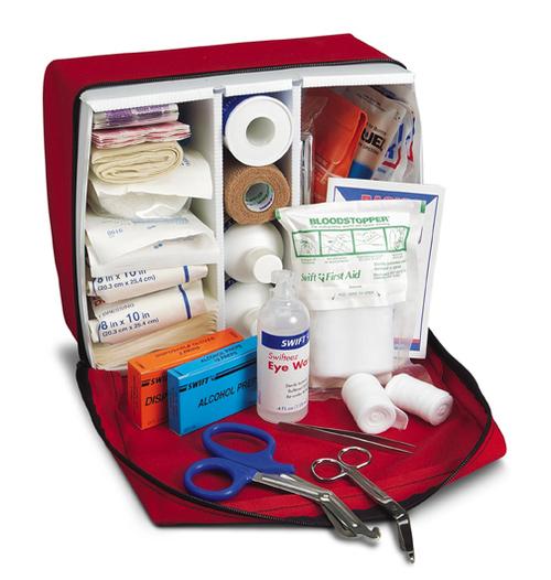 Trauma Kit Soft Bag