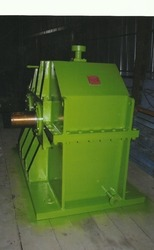 Reduction Gear Box For Rolling Mill