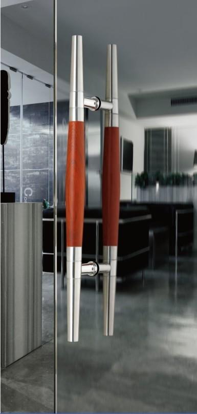 304 Stainless Steel Door Pull Handle In Foshan Guangdong