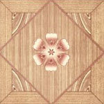 Ivory Matt Ceramic Tile (IMCT-03)