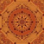 Wooden Glossy Ceramic Tile