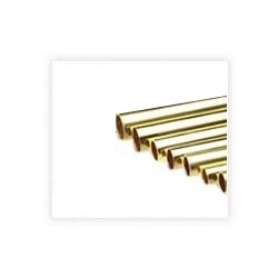Brass Tubes For Furniture & Lightning Fixtures in  Kotkar Indl. Estate-Goregaon (E)