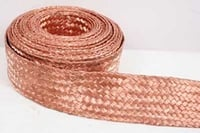 Copper Braided Wires